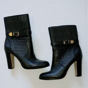 "Vince Camuto ""Curtis"" quilted boot"